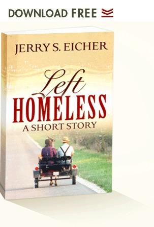 Left Homeless