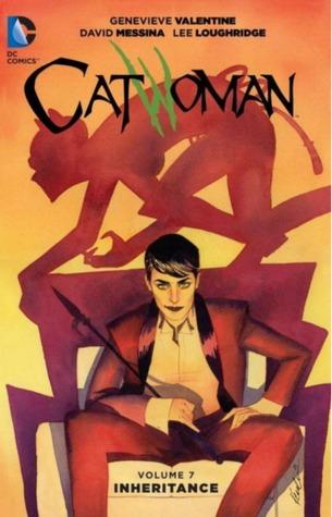 Catwoman, Vol. 7: Inheritance