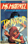 Ms. Marvel, #3: Super Famous, Part 3