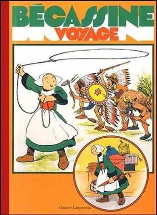 Bécassine voyage (Bécassine #8)