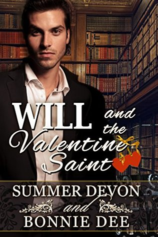Will and the Valentine Saint (Victorian ...