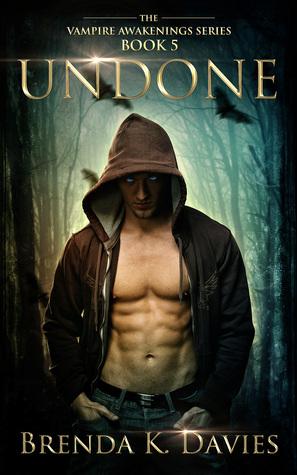 Undone (Vampire Awakenings, #5)