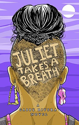 Image result for Juliet takes a Breath by Gabby Rivera