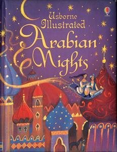 Usborne Illustrated Arabian Nights