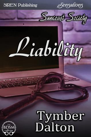 Liability (Suncoast Society, #33)