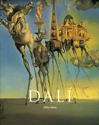 Salvador Dalí: 1904-1989