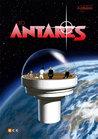 Antares. Los Mundos de Aldebarán - Ciclo 3 by Luiz Eduardo de Oliveira (Leo)