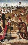 Kedushas Levi - Parshas Lech Lecha - Part 1