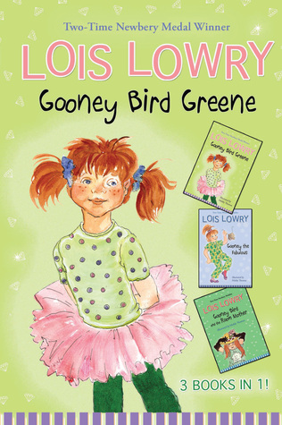 Gooney Bird Greene Three Books in One!: