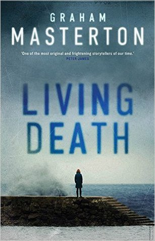 Living Death (Katie Maguire, #7)