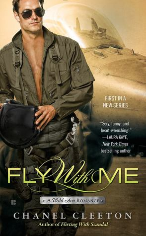 Fly with Me (Wild Aces, #1)