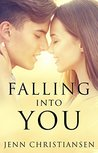 CHRISTIAN FICTION: Falling Into You (Christian Romance, Christian Books)