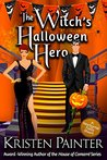 The Witch's Halloween Hero (Nocturne Falls, #4.5)
