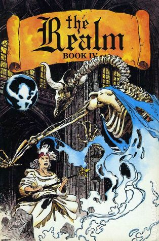The Realm Book IV