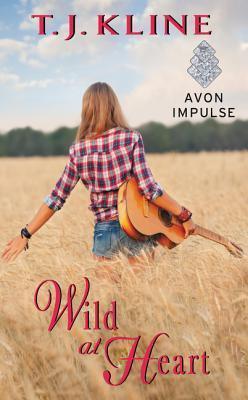 Wild at Heart (Healing Harts, #4)