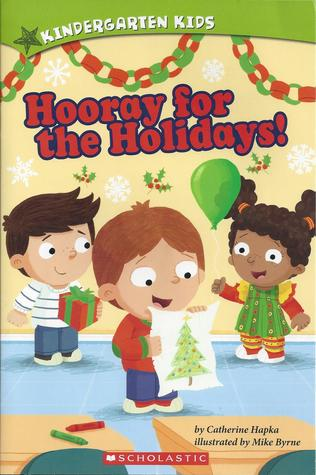 Hooray for the Holidays!