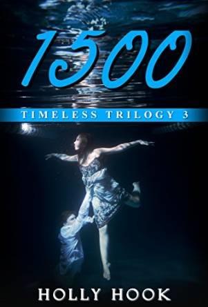 1500 (Timeless Trilogy, #3)