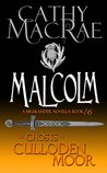 Malcolm (The Ghosts of Culloden Moor #16)