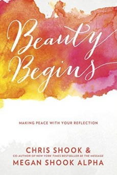 Beauty Begins: Making Peace with Your Reflection