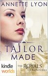 Tailor Made by Annette Lyon