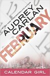 February by Audrey Carlan