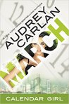 March by Audrey Carlan