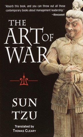 the art of war by sun tzu the art of war