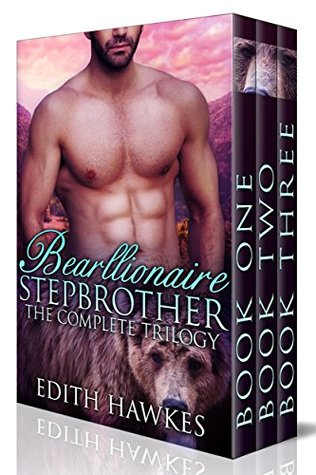 Bearllionaire Stepbrother 1-3