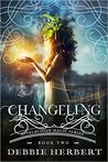 Changeling (Appalachian Magic, #2)