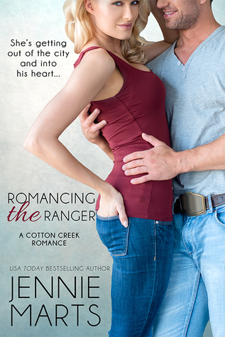 Romancing the Ranger by Jennie Marts