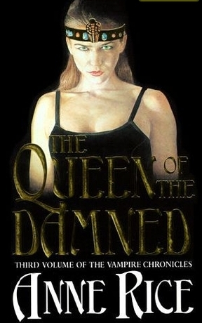 Download ebook queen of the damned