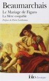 Le Mariage de Figaro / La Mère Coupable