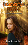 Freshman Year Freaks (The Clanless, #3)