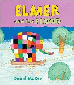 elmer-and-the-flood