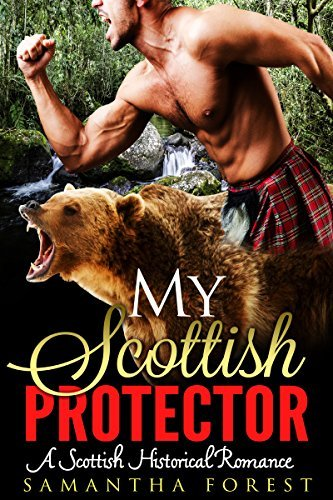 My Scottish Protector