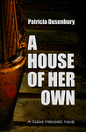 A House of Her Own: A Claire Marshall Novel
