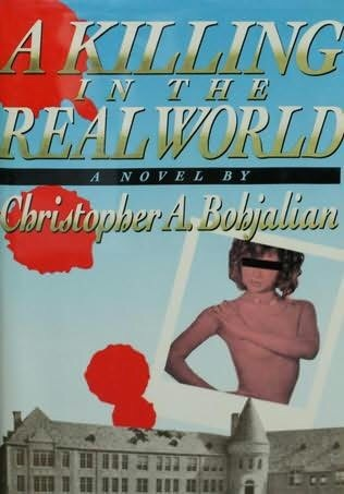 A Killing in the Real World Book Cover