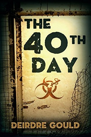 The 40th Day (After the Cure, #5)