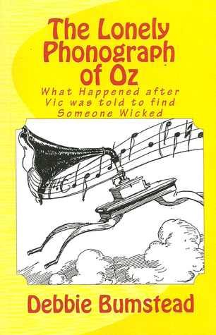 The Lonely Phonograph of Oz
