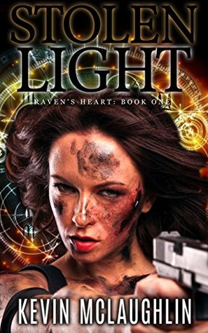 Stolen Light (Raven's Heart #1)