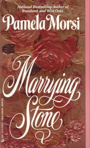 Marrying Stone(Marrying Stone 1)