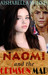 Naomi and the Crimson Map