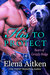 His to Protect (Bears of Grizzly Ridge, #1)