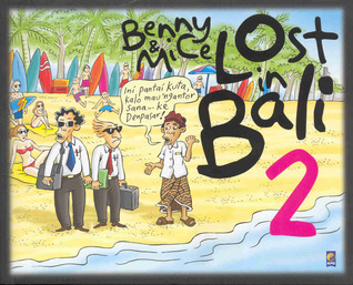 Benny & Mice by Benny Rachmadi