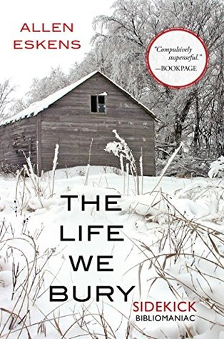 The Life We Bury: Sidekick