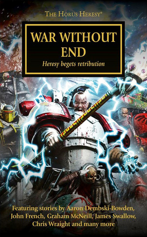 War Without End (The Horus Heresy #33)