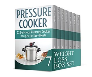 Weight Loss Box Set: Pressure Cooker, Intermittent Fasting, Ketogenic Diet, Good Gut and Soup Recipes For Reducing Your Weight. 23 Lessons to Start Running