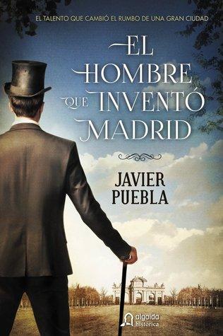 El hombre que inventó Madrid Los más vendidos de audiolibros