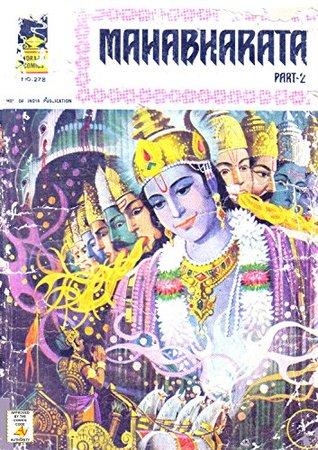 Indrajal Comics-278: Misc: Mahabharata Part-2 (1977)