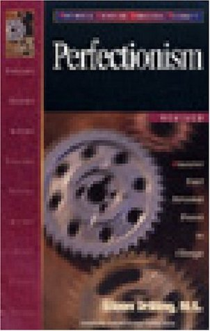 REBT Perfectionism Workbook (Rational Emotive Behavior Therapy Learning Program) (Rational Emotive Behavior Therapy